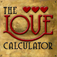 The Love Calculator ♥♥♥