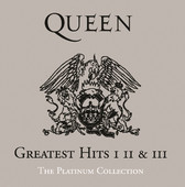 Queen | The Platinum Collection